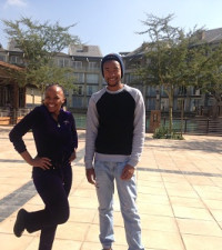 Crew Finds Jozi: Mother's Day Outings