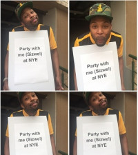 Sizwe's Top 5 reasons to party at NYE