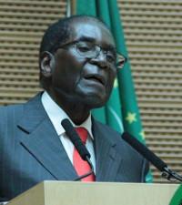 Breaking News: Mugabe resigns