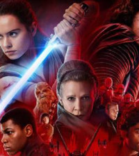 Star Wars' disciple on why you should watch 'The Last Jedi'