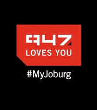 [WATCH] 947's brand new television commercial #947Joburg #MyJoburg