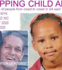 R10,000 reward for information on missing Tazne van Wyk