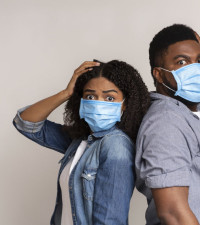 Here's what you need to know about airborne coronavirus