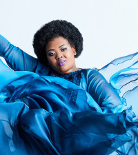 Anele to cover the Oscars in her Red Carpet Special on M-Net