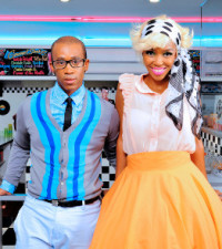 Mafikizolo join the #JoburgDay line-up