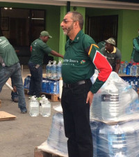Water Dept warns Gauteng residents against sending bottled water to CT