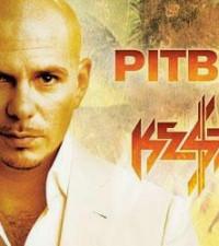 Pitbull and Ke$ha Debut 'Timber' Music Video