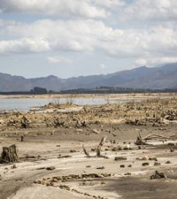 Breaking: Cape Town Level 6 water restrictions kick in from January