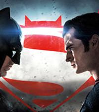 Batman vs Superman LDR