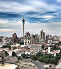 If you're new to Joburg, here's how to decide on where to live
