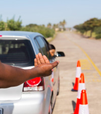 Is your driving instructor adequately trained to teach you to drive?