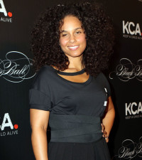 Alicia Keys thinks 'Fallin' 'defied all genres of music