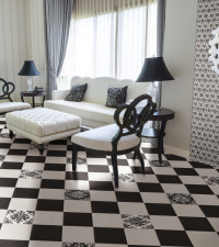 Five top tile trends from an old master