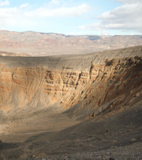 [PLAYLIST] Guided Meditation with Andy: Ubehebe Crater at Death Valley