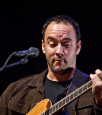 Tholi B catches up with the legend Dave Matthews