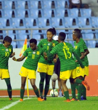 Banyana coach: 'This is a victory for everyone in South Africa'
