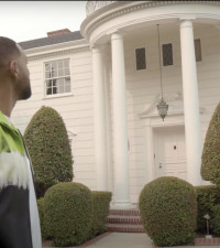 [VIDEO] Take a tour of the iconic 'Fresh Prince Of Bel-Air' mansion