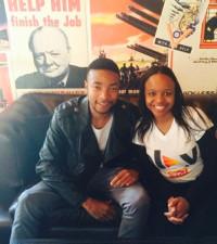 GP Finds Jozi: Celebrating Madiba