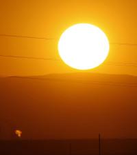 Joburg EMS on alert following heatwave warning