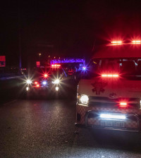 Three attacks on EMS crews in past week, after 'significant' decrease in 2019