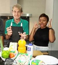 947 Crew Finds Jozi- Celebrity MasterChef SA