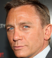 It's official - Daniel Craig will return as James Bond!