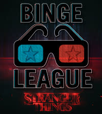 [PODCAST] #BingeLeague: Chatting about popular television shows #StrangerThings3