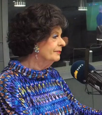 Smokers have to put their homes on mortgage to buy cigarettes! - Tannie Evita