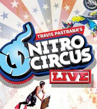 Nitro Circus in Cape Town [Photos and videos]