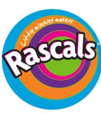 The Rascal's winner is...