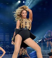 Anele talks Beyoncé's new album