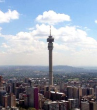 [LISTEN] Masterclass: The architectural history of Johannesburg