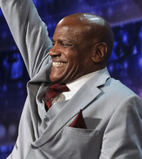 [WATCH] Man wrongfully incarcerated for 37 years delivers moving AGT audition