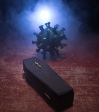 It's worse now than at the height of the HIV pandemic – SA funeral industry