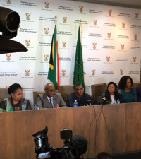 Fatal crashes reduced by 3% over 2019 festive season - Mbalula