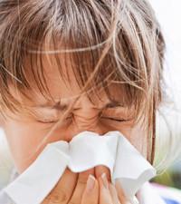 Dr Darren Green talks allergies