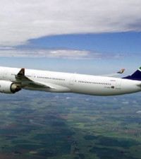 What to do if you have a flight booked with SAA on Friday or Saturday