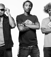 N.E.R.D. releases Tracklist for new album