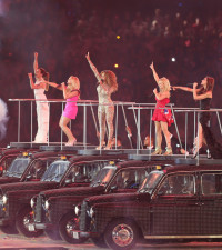 Spice Girls to launch record label
