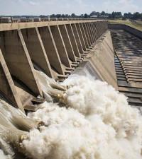 [WATCH] Expert warns Gauteng also at risk of water shortages