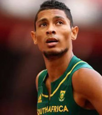Wayde van Niekerk nominated for IAAF World Athlete of the Year award