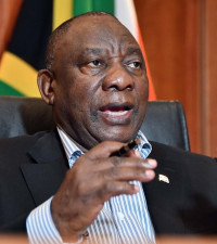 [WATCH IT HERE] Ramaphosa to address South Africans on Sunday evening