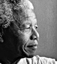 Presenters pay tribute to Nelson Mandela
