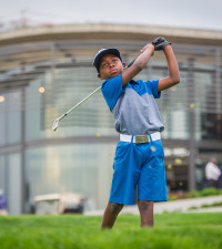 SA's youngest golf star ranked 14th worldwide