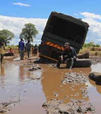 [LISTEN] Floods expected to hit Tshwane and Ekurhuleni the hardest