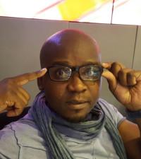 Tholi B has glasses problems for days!