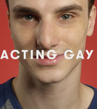 One Word | Acting Gay