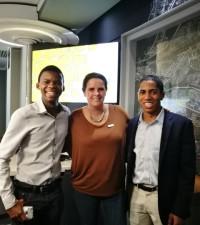 Umlazi-born Harvard scholar paying it forward with empowering initiative