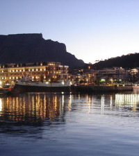 Cape Town V&A Waterfront's 3-year plan to boot use of plastic bottles and bags