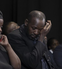 Family of Enock Mpianzi seeks R20 million settlement from GDE